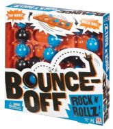 Bounce Off Ball Rock N Rollz Game